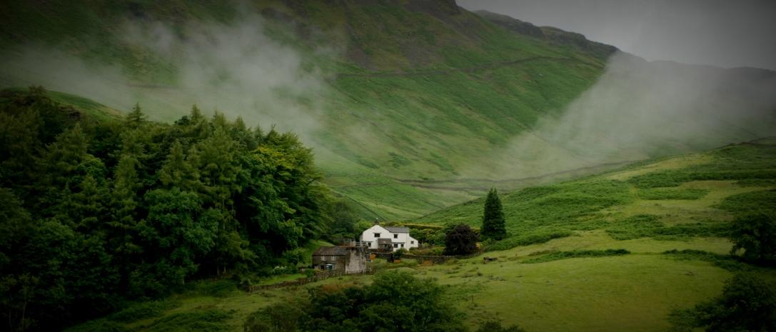 ©P.Romero: The Lake District, Cumbria, UK (2015)